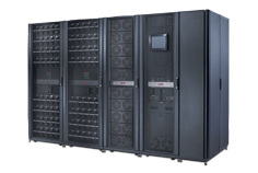 Power Management and UPS